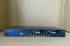 Juniper Networks SRX220H-PoE with No PSU Juniper SRX220H-PoE with ADSL2 Modules