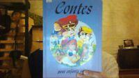 Contes pour enfants sages | Livre | d'occasion
