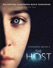 The Host: the Official Illustrated Movie Companion  ( Mark Cotta Vaz)