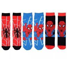 Chaussettes Marvel pour garçon de 2 à 16 ans