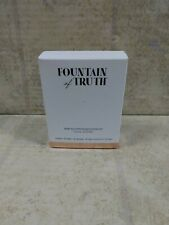 Fountain of Truth Skin Nutrition Booster Kit Facial Serums 3x15ml #0103