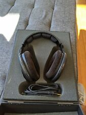 Sennheiser HD 600 Over the Ear Headphones - Black