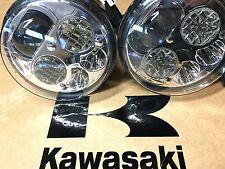 2010-2020 KAWASAKI TERYX LED HEADLIGHTS CONVERSION KIT- PAIR! USA - teryx4