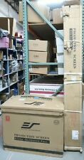 Elite Screens Kestrel Stage 100 169 Portable Stage Electric Floor Rising Wh