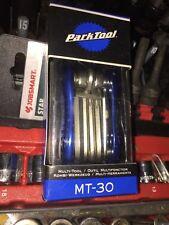 Park Tool MT-30 Mini Folding Multi-Tool Road Commuter MTB Bike Repair Keychain
