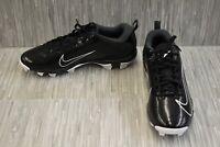 Nike Vapor Untouchable 3 (917168-001) Football Cleat - Men's Size 11.5 - Black