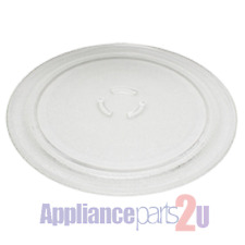 4393799 *NEW* WHIRLPOOL / KENMORE MICROWAVE - GLASS TRAY