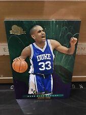 2013-14 Fleer Retro Basketball Duke Blue Devil Grant Hill Sky Box