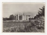 Burghley House Stamford RP Postcard 705a
