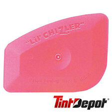 Lil' Chizler Tools Vinyl Graphics Tools Window Tint Film Sticker Remover Scraper