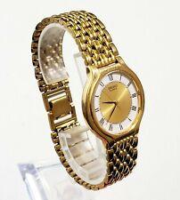 RARE,UNIQUE Men's Vintage 1991's Ultra Slim Watch SEIKO V701-6K69