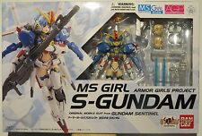 MS GIRL S-GUNDAM