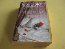 NICOLE JORDAN: THE SEDUCTION (PB)