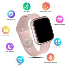 Women IP68 Waterproof Smart Watch P70 P68 Bluetooth 4.0 Smartwatch For Apple