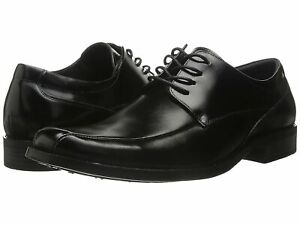 Man's Oxfords Stacy Adams Canton Bike Toe Lace Up Oxford