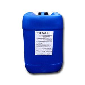 Tyfocor® L-30 Fertigmischung Wärmeträgerflüssigkeit 20 Liter Gebinde