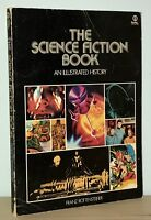 Franz Rottensteiner - Science Fiction Book an Illustrated History - 1st 1st - NR