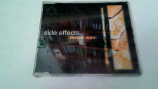 "SIDE EFFECTS ""HENOS AQUI"" CD SINGLE 5 TRACKS PRECINTADO"