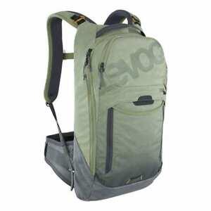 Sac à dos Evoc Trail pro 10 OLIVE