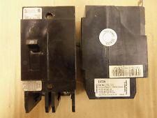 Cutler Hammer GHB GHB2020 2 Pole 20 amp Circuit Breaker EATON Westinghouse 480V