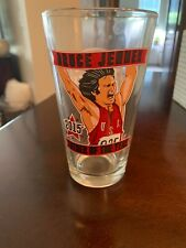 Rare Flying Saucer Fathers Day Pint Glass Bruce Jenner Father Of The Year 2015