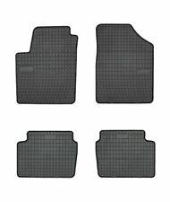 Fußmatten Auto Autoteppich passend für Hyundai i10 PA 2008-2013 Set CASZA0104