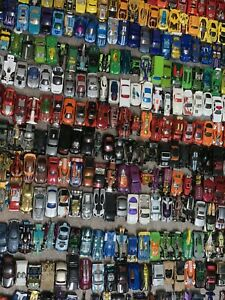 Hot Wheels, Matchbox, & More - Random Diecast Toy Car Bundles! CHOOSE QUANTITY!