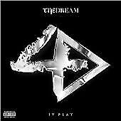 IV Play, The-Dream, Audio CD, New, FREE & Fast Delivery