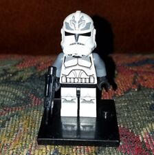 Authentic LEGO Star Wars Wolfpack Clone Trooper Minifigure sw537 75045 Republic