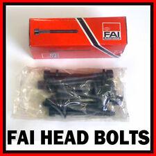 FAI  B701 HEAD BOLTS 153 MALE TORX M10 1.25 ALFA ROMEO OPEL VAUXHALL CHEVROLET