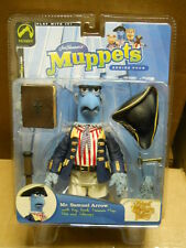 The Muppets Show series 4 Samuel Arrow the Eagle action figure~Palisades Toys~M