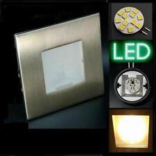 Einbauspot KS35 LED SMD warmweiß Einbaustrahler Möbelleuchte flach Strahler Spot