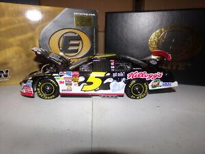 1/24 TERRY LABONTE #5 KELLOGG'S / GOT MILK ELITE 2003 ACTION NASCAR DIECAST