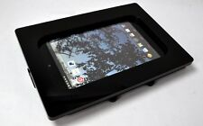 Dell Venue 8 Black Acrylic Anti-Theft VESA Kit for Kiosk, POS Show Store Display