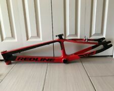 Redline Flight Carbon BMX Racing Frame XXL