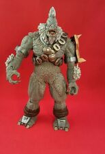 """Tatarus Brute 2009 McFarlane 6.5"""" Action Figure Halo Video Game Toy"""