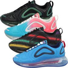 Nike Air Max 720 Women zapatos cortos señora zapatillas marca de zapatillas con cordones ar9293