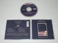 ROLF ZUCKOWSKI/STILLE NÄCHTE HELLES LICHT(POLYDOR 533 689-2) CD ALBUM
