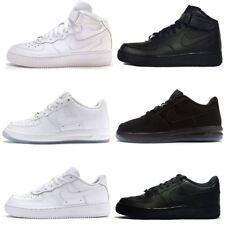 Zapatillas deportivas de mujer Nike color principal negro