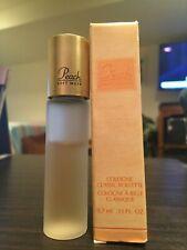 Avon Peach Soft Musk Rollette .33 Oz