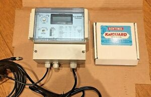 Kalguard Watermatic Kalguard+ Controller & Kalguard Pulse Splitter BNIB