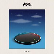 Kevin Krauter-toss up VINYL LP + mp3 NEUF