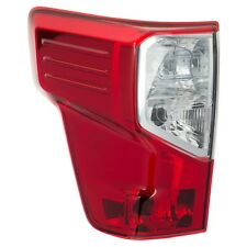 NEW OEM Left LH Rear Driver Side Tail Lamp Light Assembly 2016-2017 Nissan Titan