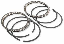 """0.010/"""" Over Hastings 2M6164010 Moly Piston Rings Set"""