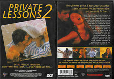 RARE / DVD - PRIVATE LESSONS 2 avec MARIANA MORGAN ( SEXY ) / COMME NEUF