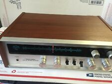Vintage Realistic Sta-18B Stereo Am/Fm Receiver Tested Works 100%