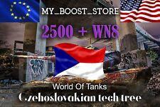 World of Tanks (WoT) ŠKODA TVP T 50/51 UNICUM | 8 Days | Not Bonus Code |
