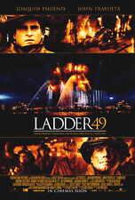 LADDER 49 Movie POSTER B 27x40 John Travolta Joaquin Phoenix Jacinda Barrett