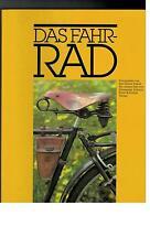 Das Fahrrad - Karl-Heinz Raach