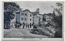 Stanco di Sopra di Grizzana (Bologna). Bella immagine.